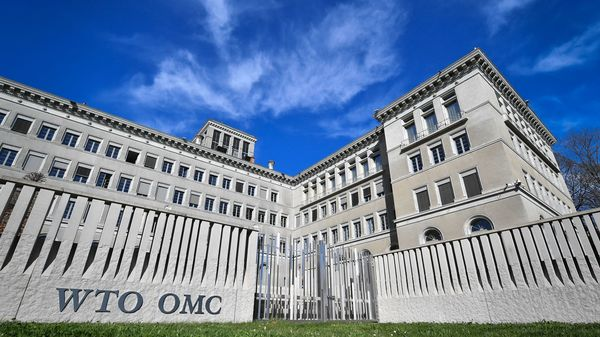 The World Trade Organization (WTO)